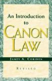 img - for An Introduction to Canon Law (Revised) book / textbook / text book
