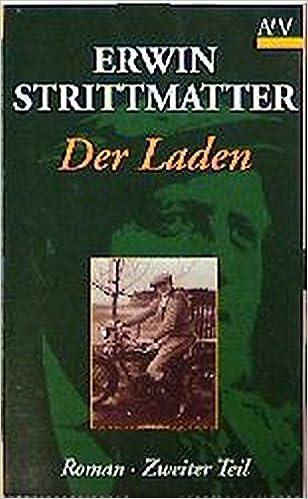 Erwin strittmatter der laden e-books free