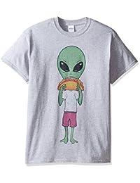Freeze mens Taco Alien T-shirt