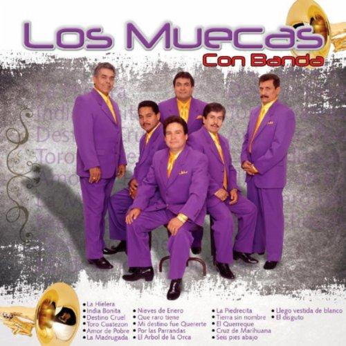 Amazon.com: Los Muecas Con Banda: Los Muecas: MP3 Downloads