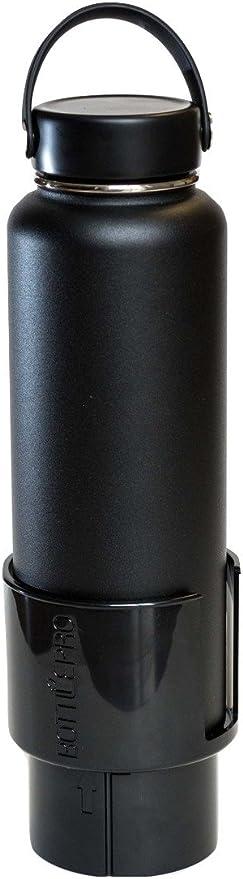 Bottle Pro Becherhalter Adapter Für Das Auto Für Nalgenes 0 95 L Hydro Flasks 0 95 L Und 1 18 L Klean Kanteens 0 95 L Und 1 18 L Und Andere Große Flaschen Auto