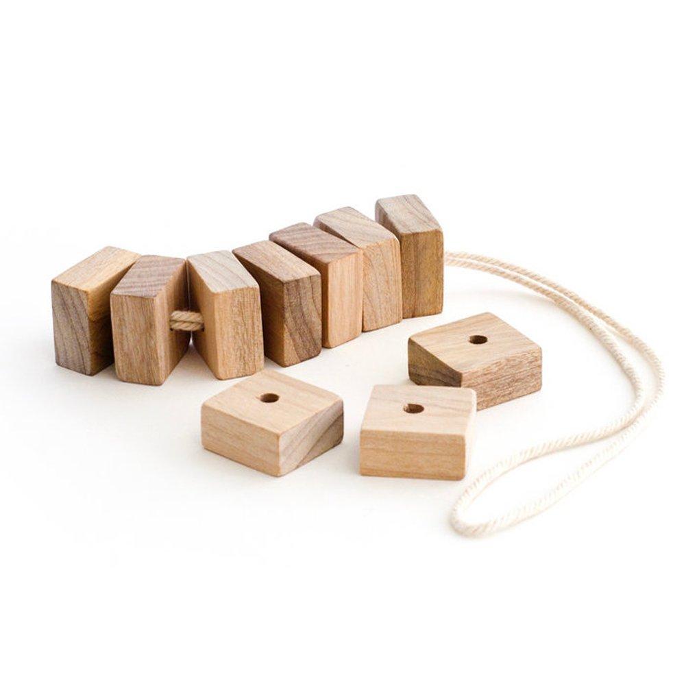 Cedar String Blocks, Aromatic Cedar Wood Storage Fresheners