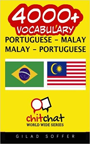 4000+ Portuguese - Malay Malay - Portuguese Vocabulary
