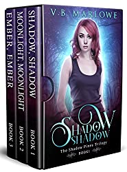 The Shadow Pines Trilogy Books 1-3 Boxed Set: The Shadow Pines Trilogy