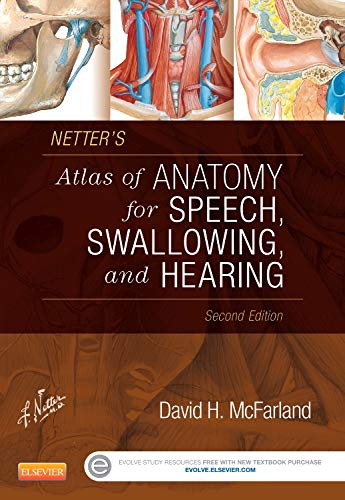 Netter's Atlas of Anatomy for