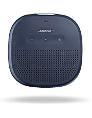 Bose Soundlink Micro Bluetooth Speaker, Dark Blue