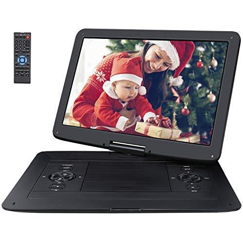 layer Support 6-7 Hours, Sync Screen, Last Memory, Region Free, AV Out & in, USB SD - NAVISKAUTO ()
