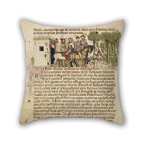 Throw Pillow Covers 18 X 18 Inches /