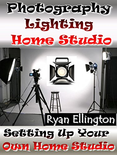 Photography Lighting Home Studio: Setting Up Your Own Home Studio (Photography Life, Make it Easy Book 2)