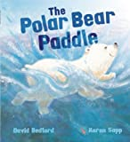 Polar Bear Paddle, David Bedford, 1595667520