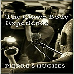 The Outer Body Experience Audiobook