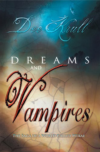 Book: Dreams and Vampires by Dee Krull