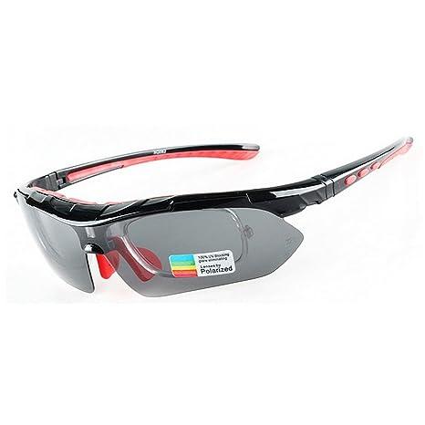 Gafas de sol deportivas Gafas de sol deportivas polarizadas ...