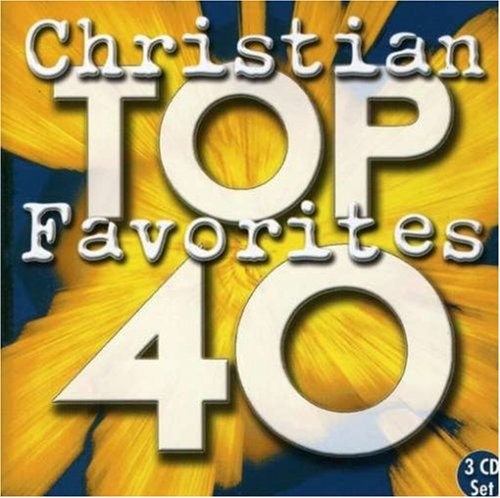 Top 40 Christian Favorites (3 CD Set)