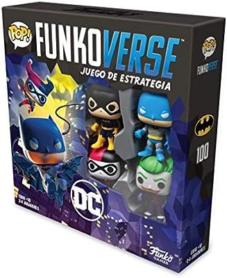 Juego Mesa Funko 2: Amazon.es: Juguetes y juegos