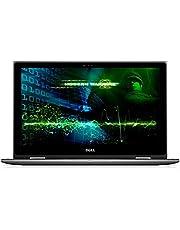"""2017 Dell Business Flagship 15.6"""" FHD Touchscreen Laptop PC Intel i7-7500U Processor 16GB DDR4 RAM 1TB HDD AMD Radeon R7 Graphics Backlit-Keyboard DVD-RW HDMI 802.11AC Webcam Windows 10-Gray"""