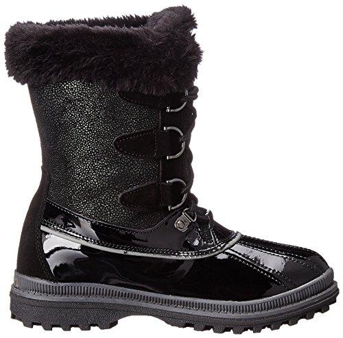 Khombu Black Women's Boot K Free Cold Weather PgPzqOxnrw