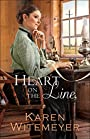 Heart on the Line (Ladies of Harper's Station Book #2)
