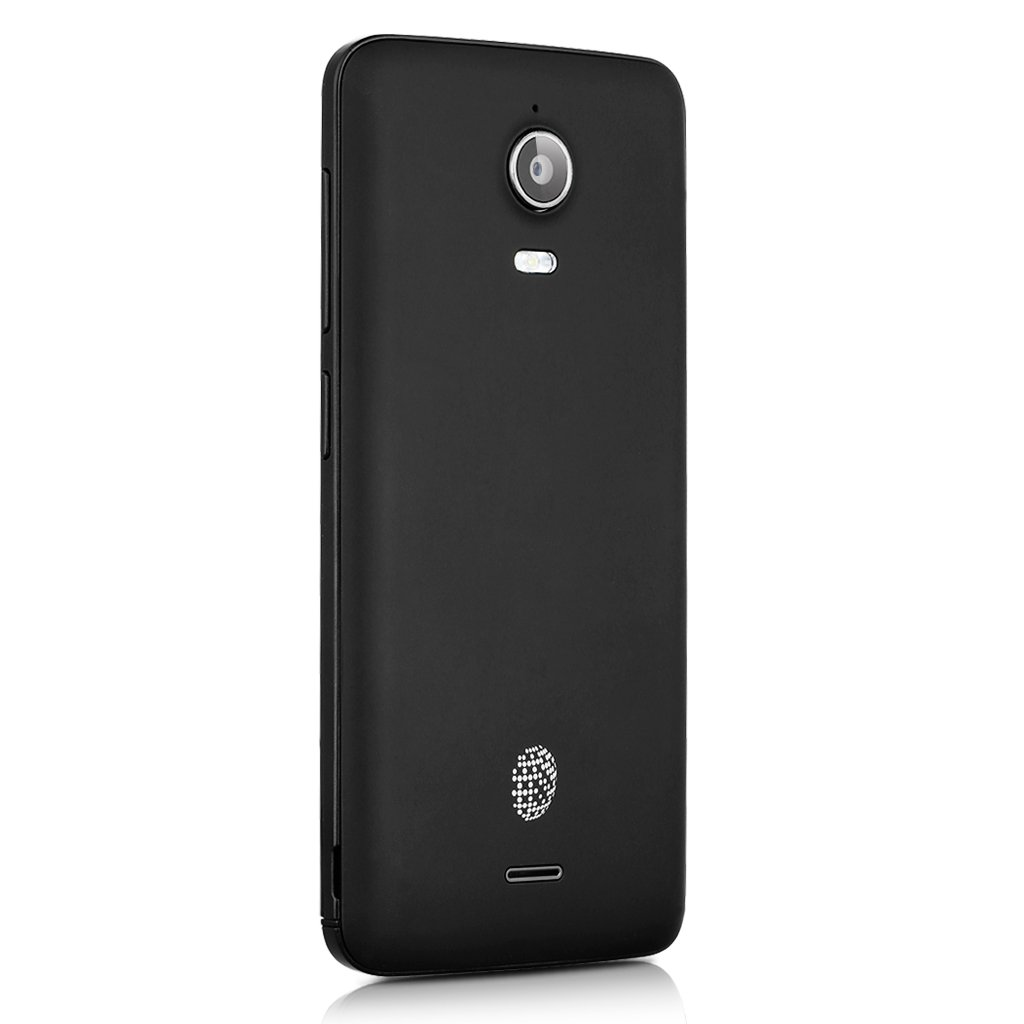 Blackphone BP1 - Smartphone 4G Libre Android 4.4 (Quad Core, Pantalla 4.7