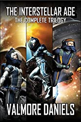 The Interstellar Age: The Complete Trilogy (English Edition)