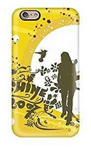 Ideal Craigmmons Case Cover For Iphone 6(vector Artistic Abstract Artistic), Protective Stylish Case