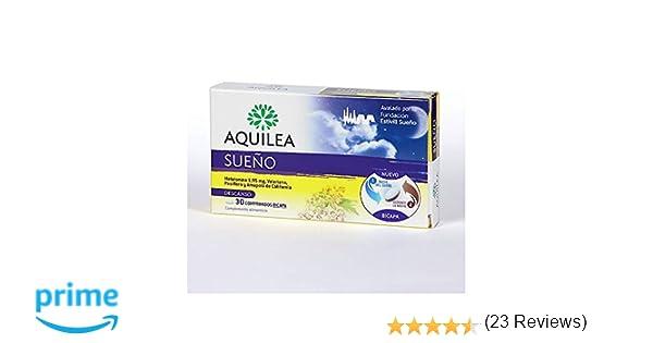 Aquilea Aquilea Sueño 60 Comprimidos - 1 unidad: Amazon.es
