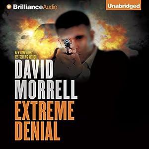 Extreme Denial Hörbuch