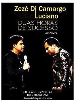 2005 DE ZEZE BAIXAR LUCIANO COMPLETO DI CAMARGO CD E