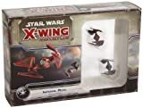 x wing miniatures imperial aces - Fantasy Flight Games Star Wars X-Wing: Imperial Aces Expansion Pack