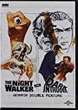 Night Walker & Dark Intruder [Import]
