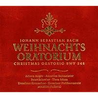Weihnachts-Oratorium (Ga)