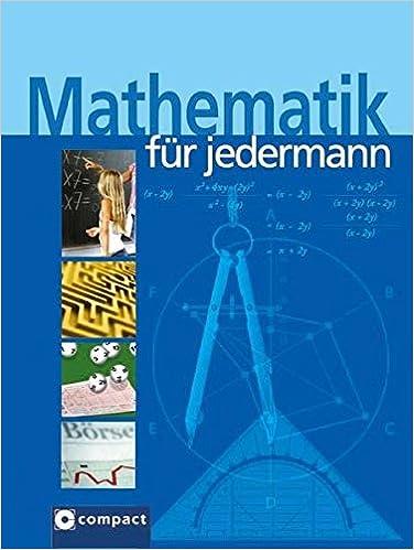 Bücher Schule & Ausbildung Mathematik Verständlich Arithemetik Und Lineare Algebra; Mengenoperationen; Glei