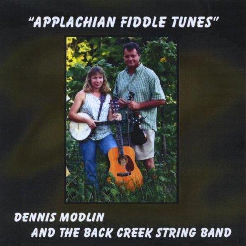 Appalachian Fiddle - Appalachian Fiddle Tunes