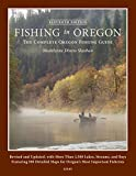Fishing in Oregon, Eleventh Edition
