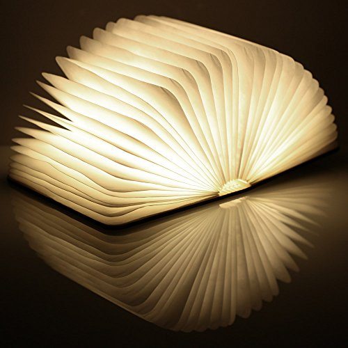 Portable Nightlight Rechargeable Magnetic Booklight product image