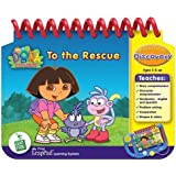 LeapFrog My First LeapPad Book: Dora the Explorer to the Rescue