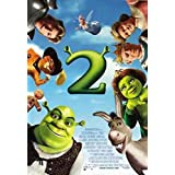Posters: Shrek Poster - Part 2, All Characters (39 x 28 inches)