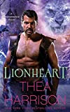 Lionheart (Moonshadow) by  Thea Harrison in stock, buy online here