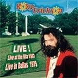 Live! Live at the Ritz 1987 / Live in Dallas 1979