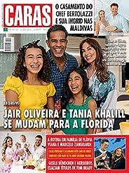 Revista CARAS - 12/02/2021