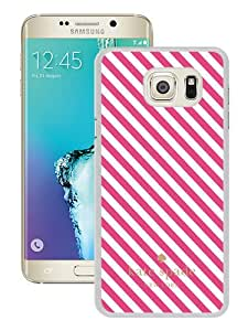 Genuine Kate Spade S6 Edge Plus Case,Kate Spade 281 White Samsung Galaxy S6 Edge+ Screen Case Nice and Fashionable Design