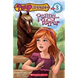 Pony Mysteries #1: Penny and Pepper (Scholastic Reader, Level 3): Penny & Pepper