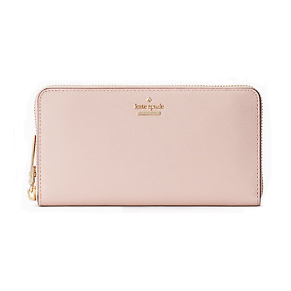 Kate Spade Cameron Street Lacey Wallet, Warm vellum
