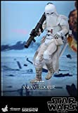 Star Wars Battlefront Videogame - Snowtrooper (Deluxe Version) by Hot Toys