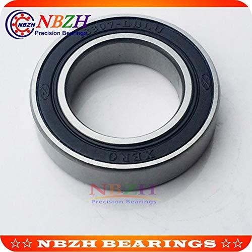 Ochoos 18307RS Bearing 5 Pcs 18307 mm Bicycle Axle 18307-LBLU Drum Ball Bearings 18307 6903//18 MR18307
