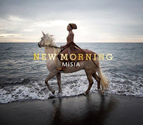 MISIA – NEW MORNING [Mora FLAC 24bit/96kHz]