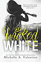 Wicked White (Wicked White Series Book 1)