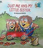 Download Just Me & My Little Sister (Look-Look) in PDF ePUB Free Online