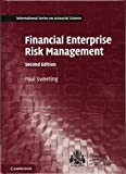 img - for Financial Enterprise Risk Management (International Series on Actuarial Science) book / textbook / text book