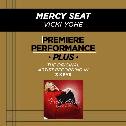 Amazon Com Mercy Seat Medium Key Premiere Performance